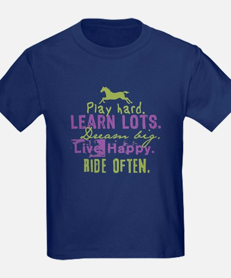 Horse Lover T