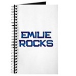 emilie rocks Journal