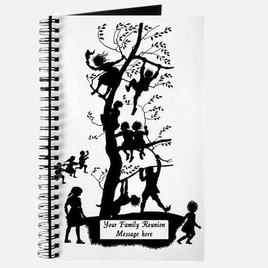 Cute Ancestory Journal