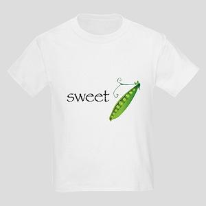 Sweet Pea Simple Kids Light T-Shirt