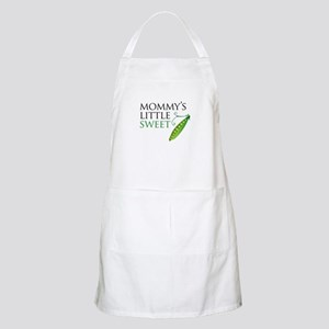 Mommy's Little Sweet Pea BBQ Apron