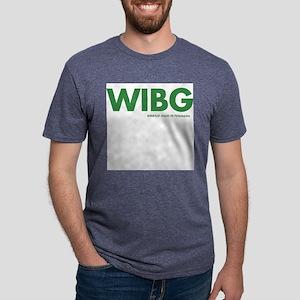 WIBG Philadelphia 1973 T-Shirt