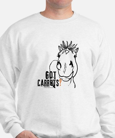 Funny Horse Sweater