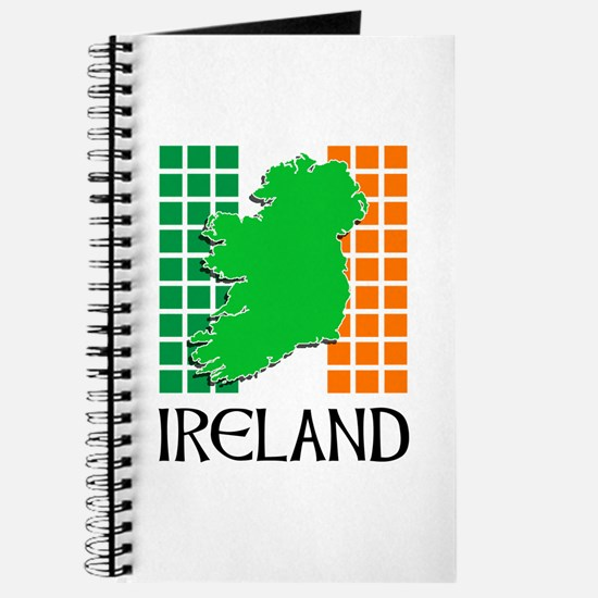 irish flag ireland2 Journal