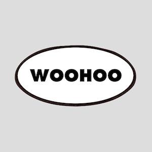 Woohoo Patch