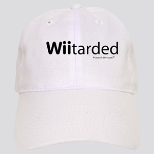 Wiitarded Cap