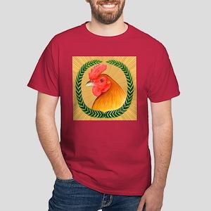 Pea Comb Gamecock Dark T-Shirt
