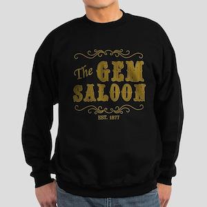 The Gem Saloon Sweatshirt (dark)