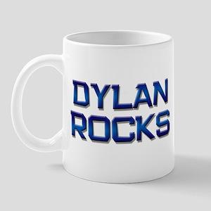 dylan rocks Mug
