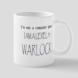 warlock Mug