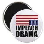 Impeach Obama Magnet