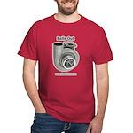 BoostGear.com - Balls Out Turbo - Dark T-Shirt