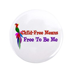 Child-Free To Be Me 3.5