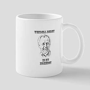 WENDELL BERRY! Mugs