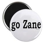 """go Zane 2.25"""" Magnet (10 pack)"""