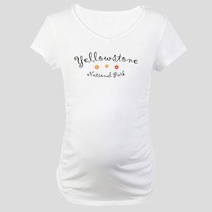 Yellowstone Super Cute Maternity T-Shirt