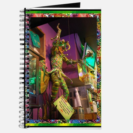 Funny Fat tuesday Journal