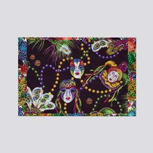 Best Seller Mardi Gras Magnets