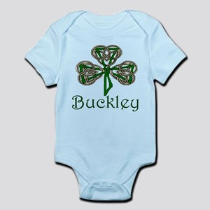 Buckley Shamrock Infant Bodysuit