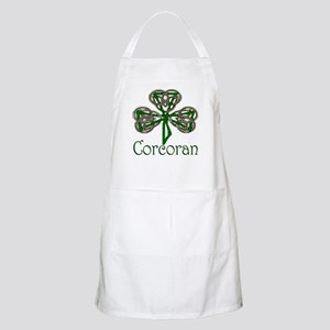 Corcoran Shamrock Apron