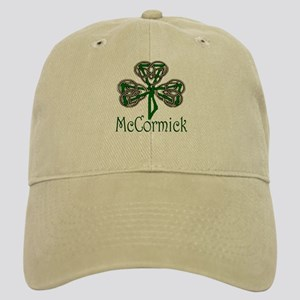 McCormick Shamrock Cap
