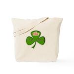 Hot Irish Granny Tote Bag