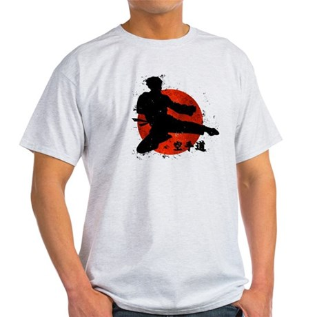 """Karate"" Light T-Shirt"
