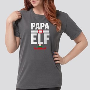 Papa ELF Christmas Sweatshirt T-Shirt