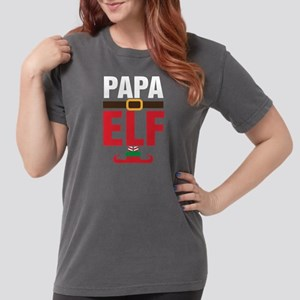Papa ELF Christmas Sweatshirt Gift Ideas F T-Shirt