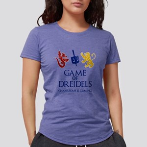 Game of Dreidels T-Shirt