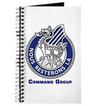 3ID Command Group Journal