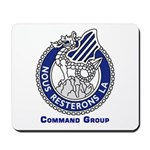3ID Command Group Mousepad