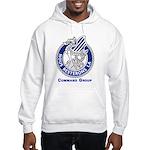 3ID Command Group Hooded Sweatshirt