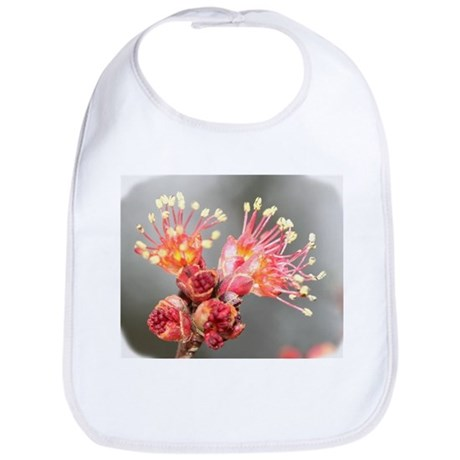 Maple Blossom Bib