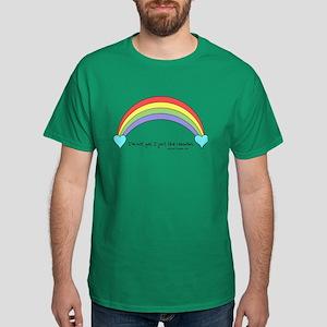 I'm not Gay. Dark T-Shirt
