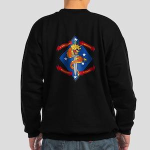 1st Bn 4th Marines Sweatshirt (dark)