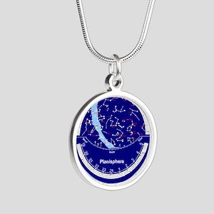 Planisphere Necklaces