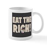 Eat The Rich Mugs