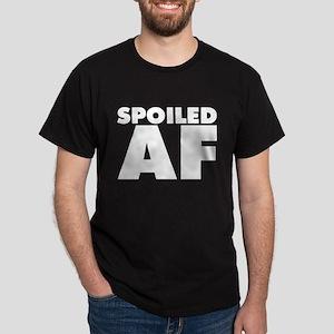 Spoiled AF Dark T-Shirt