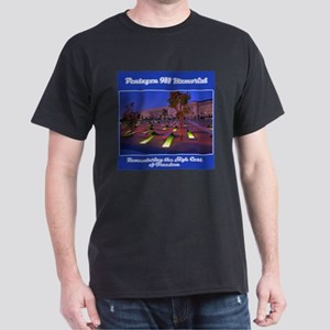 Pentagon 911 Memorial White T-Shirt