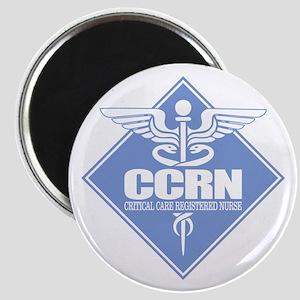 Certified Critical Care Nurse Magnets