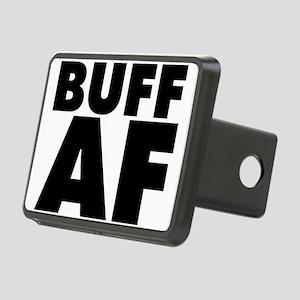 Buff AF Rectangular Hitch Cover