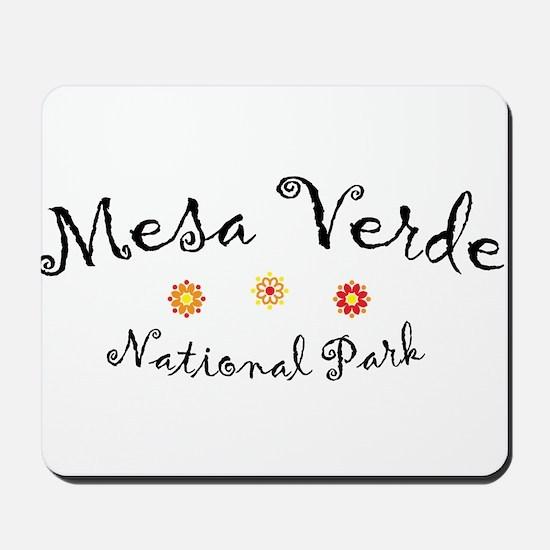 Mesa Verde Super Cute Mousepad