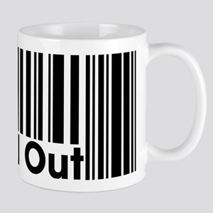 Sold Out Mugs