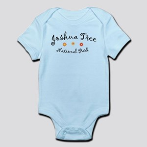 Joshua Tree Super Cute Infant Bodysuit