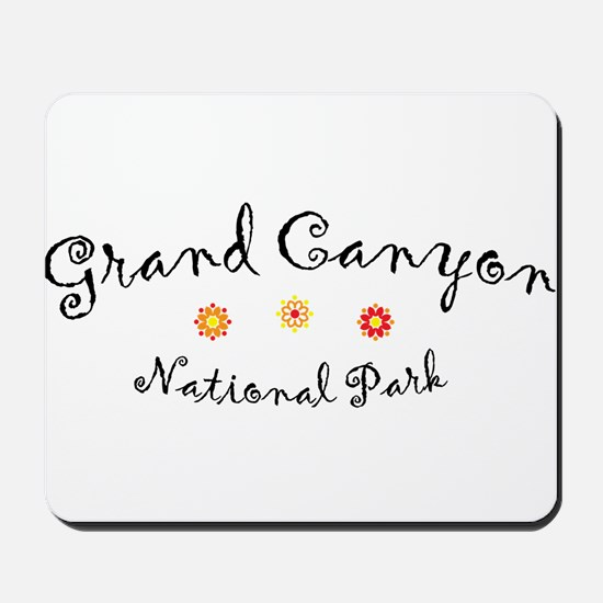 Grand Canyon Super Cute Mousepad