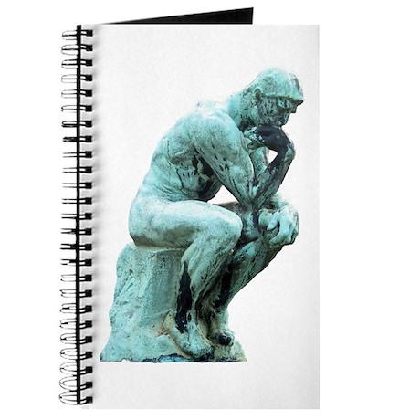 The Thinker Journal