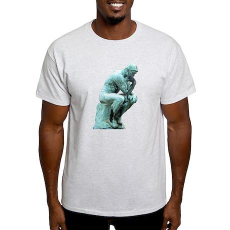 The Thinker Light T-Shirt