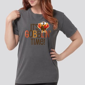 It's Gobblin' Time T-Shirt