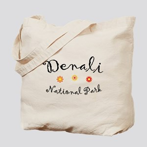 Denali Super Cute Tote Bag